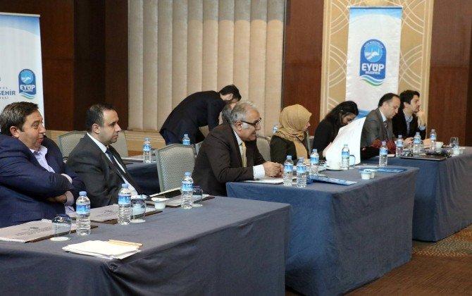 Eyüp UNESCO'ya Hazırlanıyor