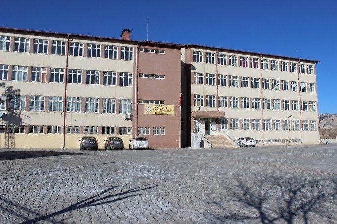 Açık Öğretim, Ortaokul Ve Lise Sınavları Yavuzeli'nde Yapıldı
