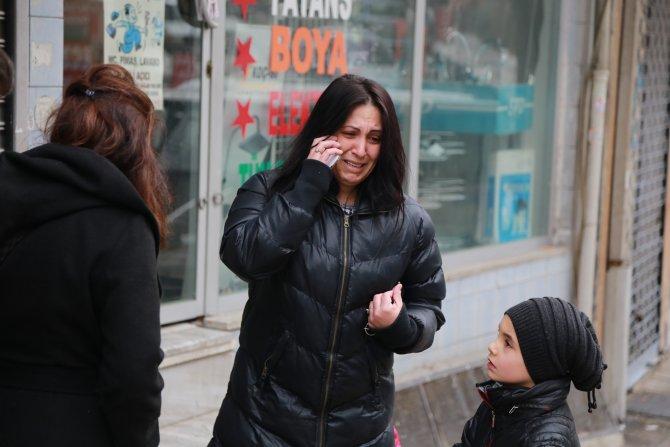 Karbonmonoksit gazından zehirlenen ailenin ardından dram çıktı
