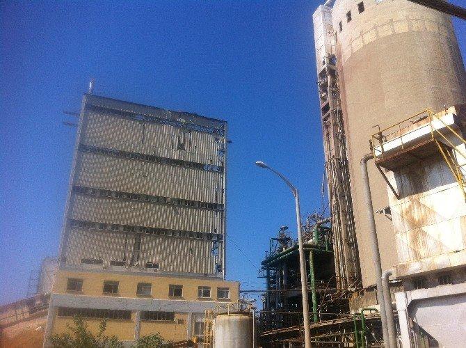 Gübre Fabrikasında Meydana Gelen Patlama Mahkemeye Taşınıyor