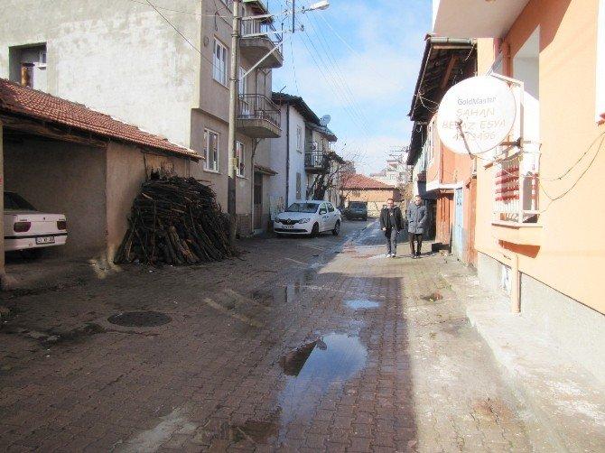 Her Yerde Kar Var, Hisarcık'ta Güneş