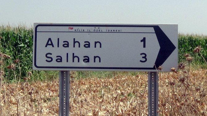 Sınırda 7 IŞİD Militanı Yakalandı