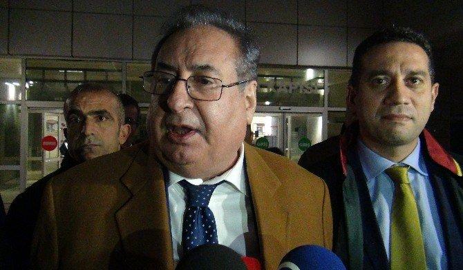 """CHP'li Eski Başkan Özcan: """"Bu Bir Siyasi Linçti"""""""