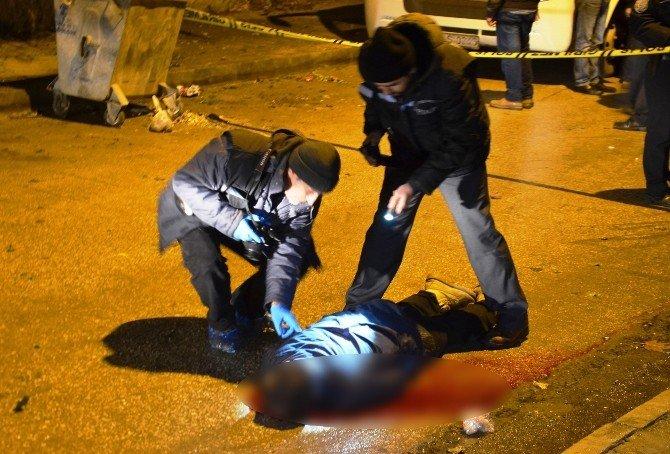 Dövmesinden Kimliği Belli Oldu, Katilleri Çok Geçmeden Yakalandı