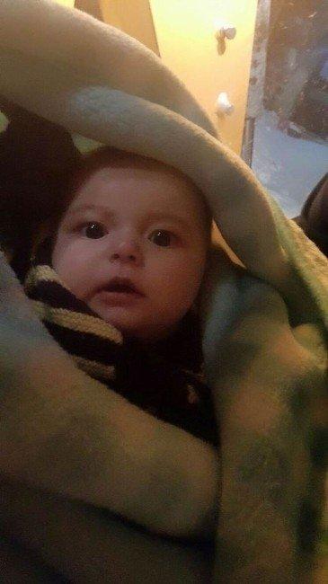 Ufuk Bebek İçin Seferberlik