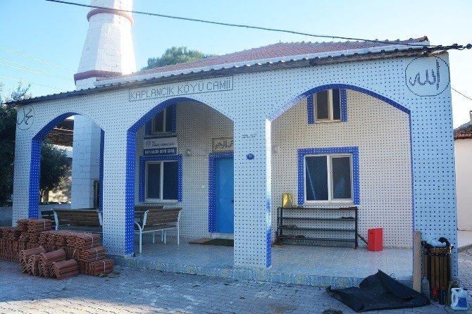 Torbalı'da Tarihi Yapılara Öncelik