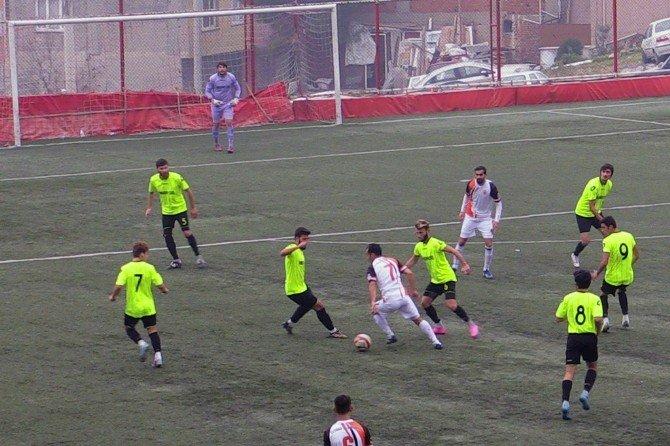 İzmir Süper Amatör Ligi A Grubu