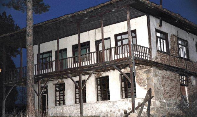 Atatürk'ün konakladığı tarihi yapı restore edilecek