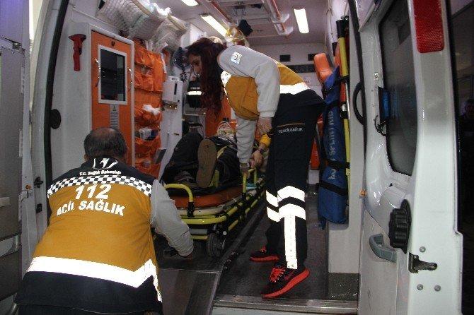 Şanlıurfa'da Trafik Kazaları: 1 Ölü, 17 Yaralı