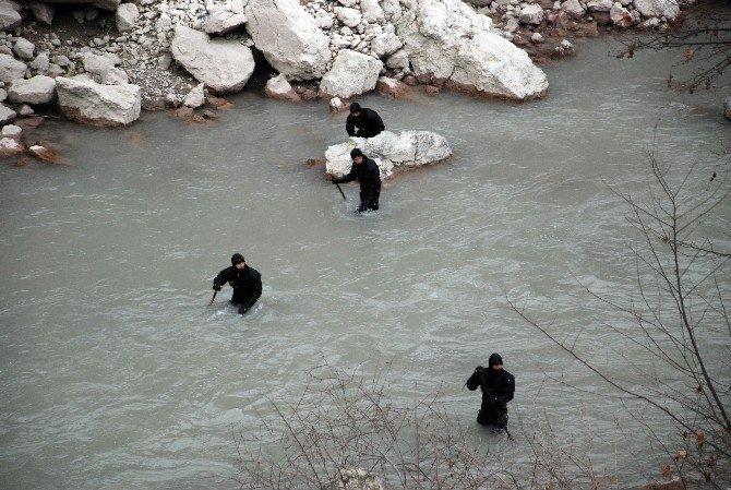 Kayıp Çocukların Kaçırıldığı Endişesi