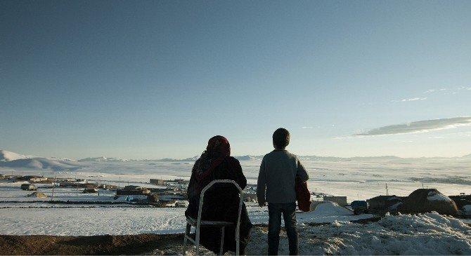 Küçük Rauf'un Hikayesi Berlin Film Festivali'nde