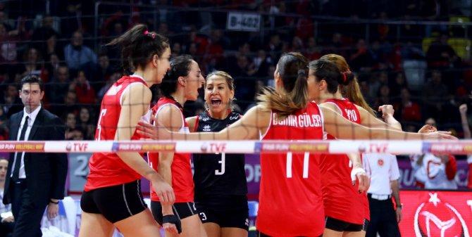 Almanya: 1 - Türkiye: 3