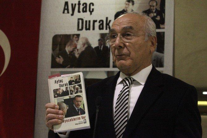 "Sözlü'nün ""Aytaç Durak"" Esprisi"