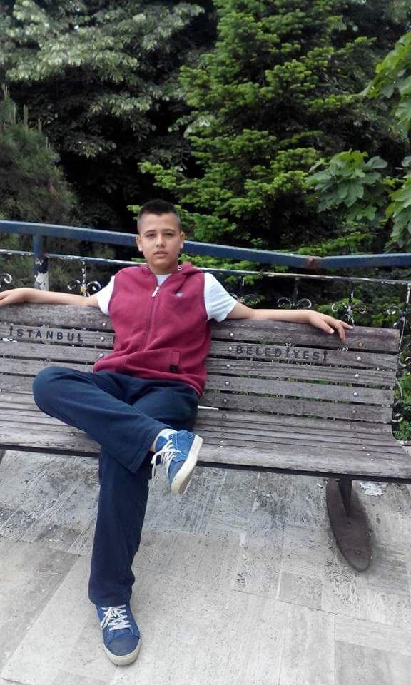 Kömür kovasını odasına koyan 15 yaşındaki çocuk hayatını kaybetti