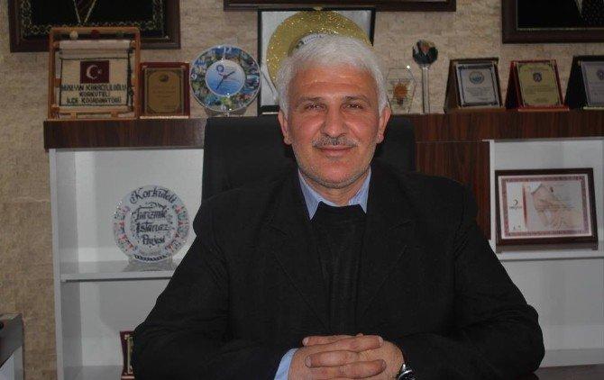 Büyükşehir Koordinatörü Karaceliloğlu Emekliye Ayrılıyor