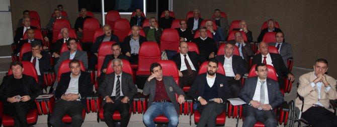 ATO'dan Adana ekonomisine yeni açılımlar