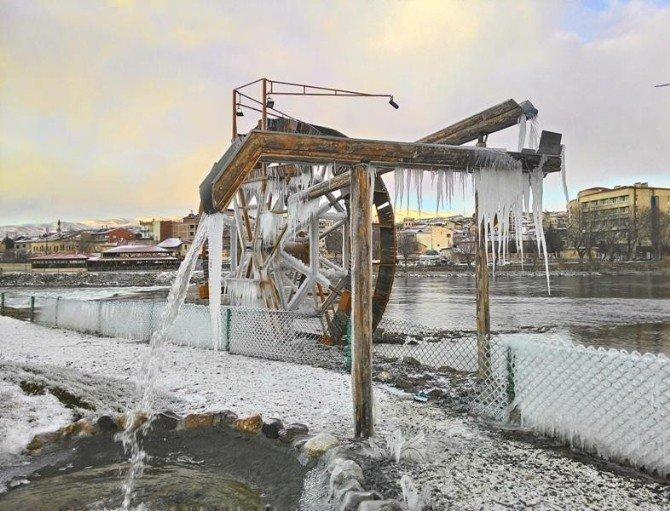 Avanos'tan Tablo Gibi Fotoğraflar