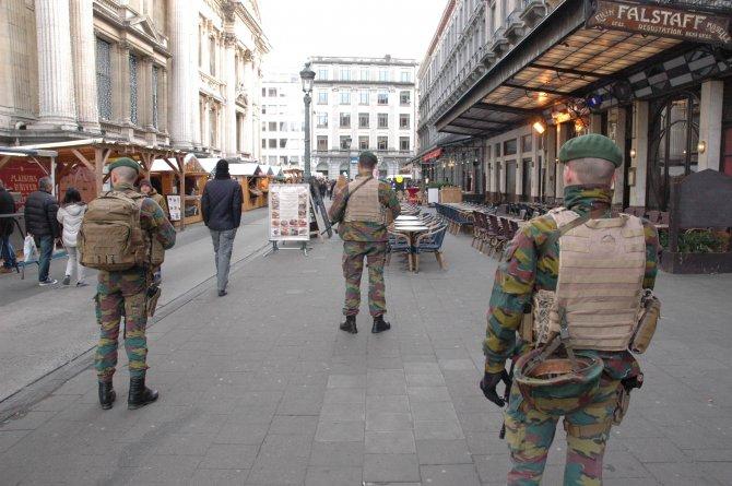Yılbaşında terör saldırısını Türk istihbaratı önlemiş