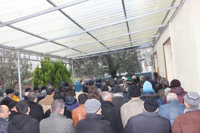 Selçik Köy Muhtarı Mehmet Ercan'ın Acı Günü