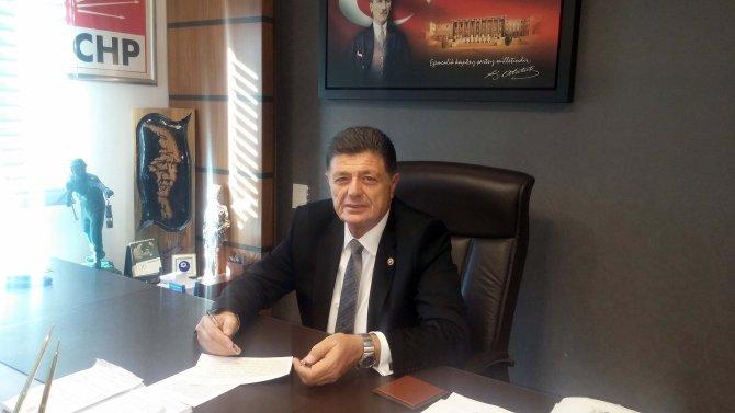 CHP Milletvekili Yalçınkaya: Bartın IPARD kapsamına alınmalı