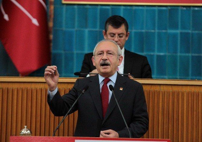 """Kılıçdaroğlu: """"IŞİD 70 İlde Taban Tuttu Diyanet İşleri Başkanlığı Ne Yapıyor"""""""