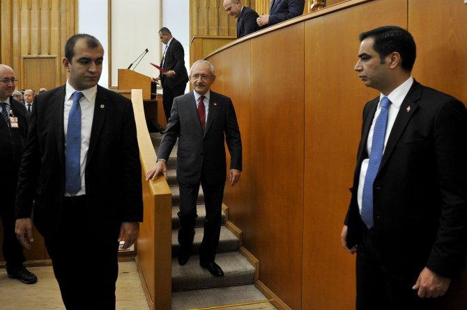 Kılıçdaroğlu: İlla başkan olacağım diyor, olamayacaksın kardeşim