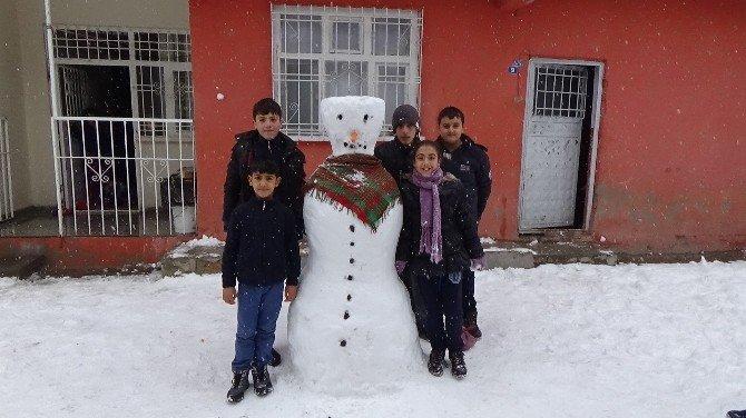 Ergani'de Güneş Enerji Sistemleri Dondu