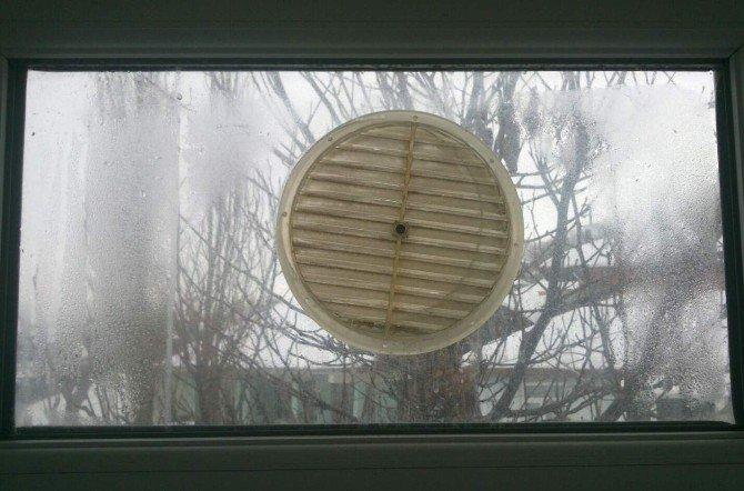 Kışın Doğalgaz Havalandırması Menfezlerini Kapatmayın Uyarısı Geldi