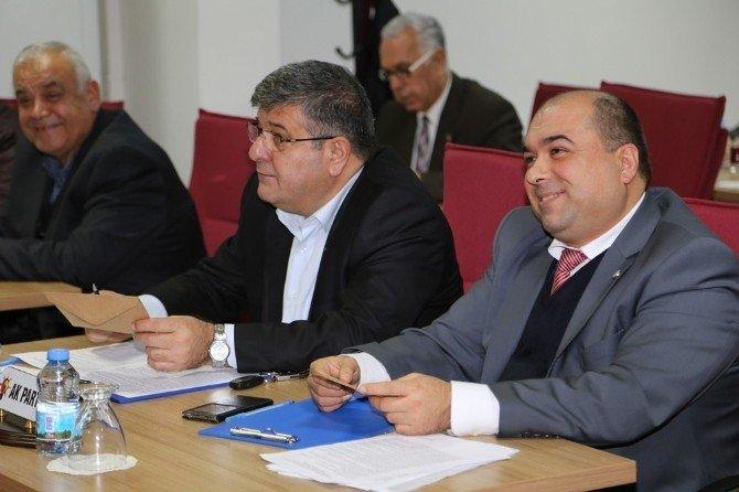 Efeler Belediye Meclisi Tatil Yapmayacak