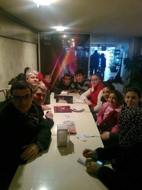 Bozüyük Engelliler Derneği Bünyesinde Gençlik Çalışma Grubu Oluşturuldu