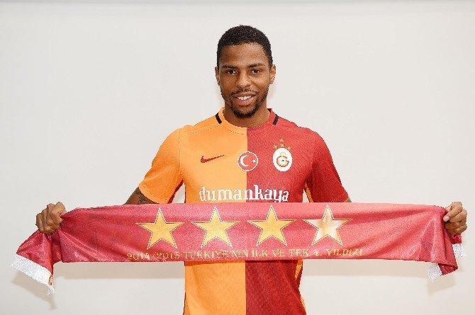 Galatasaray, Donk'u Açıkladı