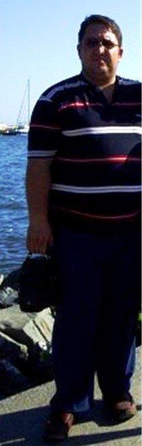 290 Kiloluk Obezite Hastası Kepçe Yardımıyla Defnedildi