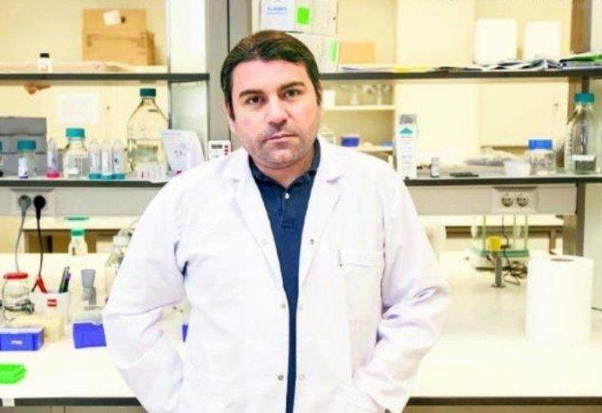 Aziz Sancar'ın Nobel Adayı Gebze Teknik Üniversitesinden