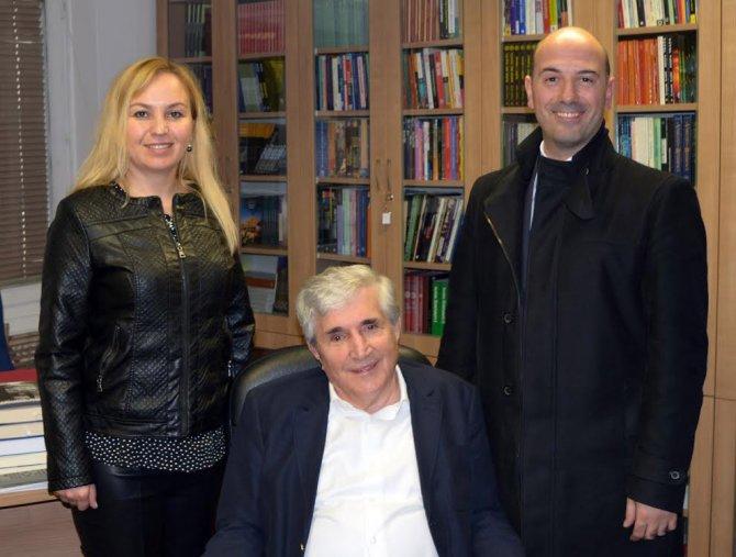 Müslüman Bosnalı ve Arnavutlar: Türkiye'nin varlığı bizim varlığımız