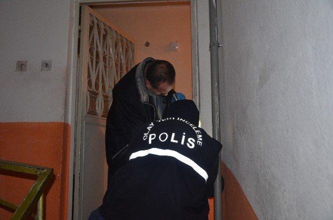 Bilecik'te Aynı Günde Hırsızlar 2 Eve Girdiler