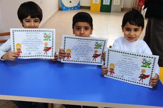 Iğdır'da Çevre Eğitim Merkezi Açıldı