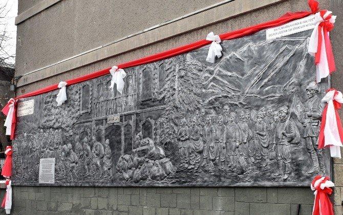 """Büyükşehir'den """"Kahraman Çocuklar""""a Tarihi Saygı"""