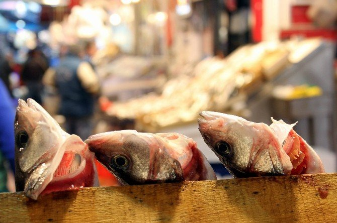 Balığın Kulağına Kar Suyu Kaçtı, Fiyatlar Fırladı