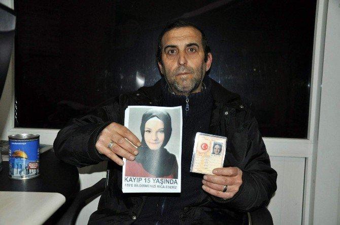 14 Yaşındaki Kayıp Kız Bursa'da Bulundu