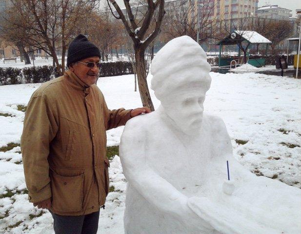 Kardan Mimar Sinan büyük ilgi görüyor