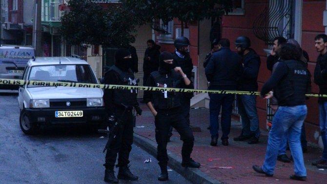 Kanarya'da silahlı kavga: 1 yaralı