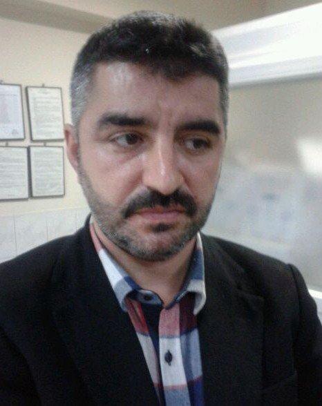 Araç Çalıp Suriye'de Satan Zanlı Suçüstü Yakalandı