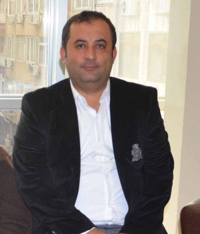 İTSO'da Ortadoğu'ya ihracat yapan firmaların sorunları görüşüldü