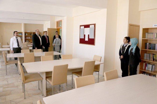 Aziziye Belediyesi İle 'Okullar Hayat Oluyor'