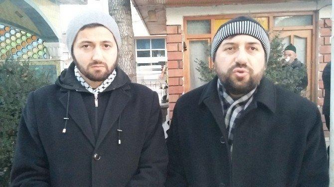 Osmancık'ta Sabah Namazı Buluşmaları Devam Ediyor