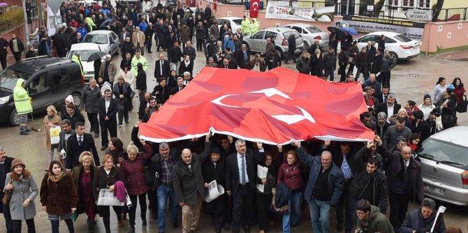 Seyhan Belediyesi 94 yıllık 'Kurtuluş geleneğini' yaşatıyor