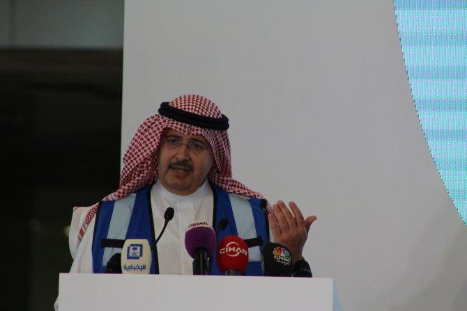 El-Hamdan: İran'ın Suudi hava sahasına ihtiyacı var