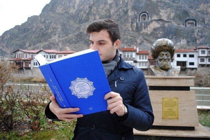 Amasya'nın 500 Yıllık Tapu Kayıtları Gün Yüzüne Çıktı