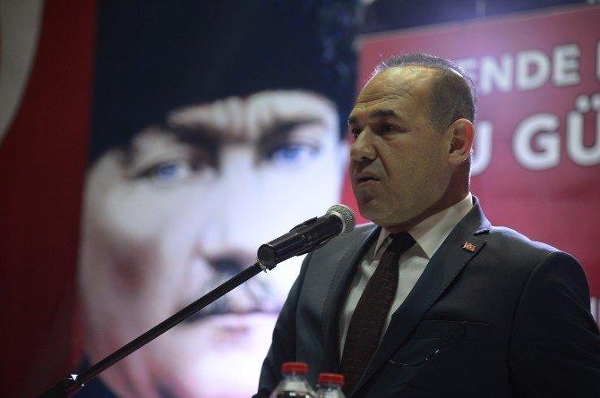 """Sözlü: """"Kurtuluşun İlhamı Adana'dan"""""""