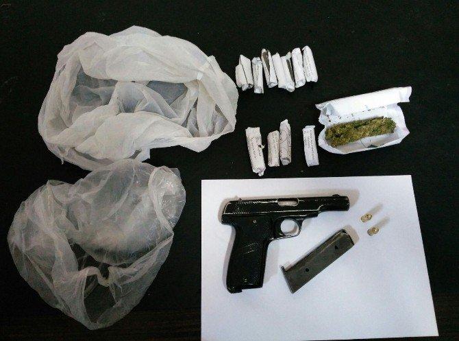 Narkotim, Uyuşturucu Tacirlerine Nefes Aldırmıyor